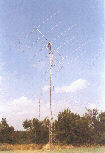 EME Array Picture 1988 - 1990