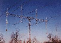 EME Array Picture 1994 - 1995